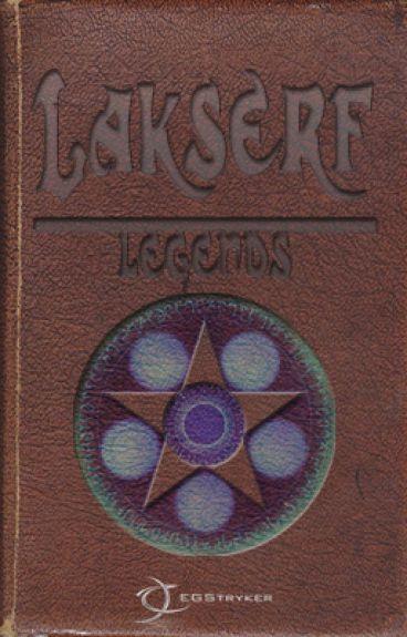 Lakserf Legends by EGStryker