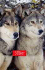 Killer by owlatrax