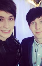 Dan and phil smut by meggymoo241