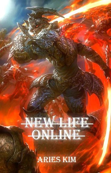 New Life Online: Battle Against The Strongest Book I