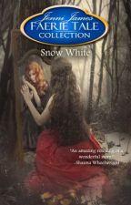 Snow White by JenniJames