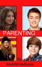 Parenting by WeAllWriteBooks