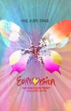 My Eurovision Story by Musical_Lex