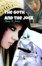 The Goth and the Jock by che77ymary
