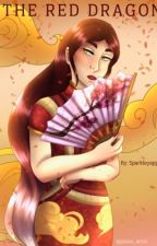 The Red Dragon (Fruits Basket Fanfic) by sparkleyapplez
