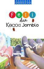 Feli dan Kecoa Terbang by Garretha