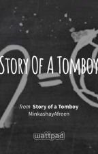 Story of a Tomboy by Minkashay16