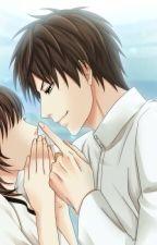 Kissed by the Baddest Bidder: Reason For by YutakaNao