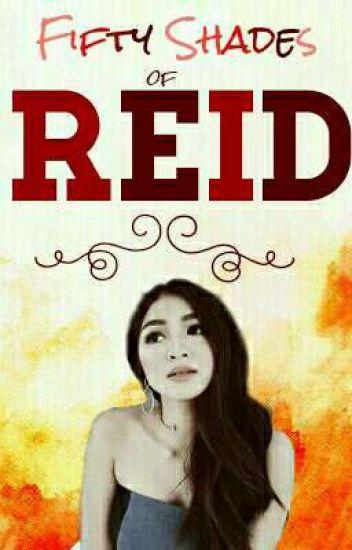 Fifty Shades of Reid [R18+]