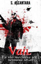 Vail #wattys2016 by SaydAlcantara