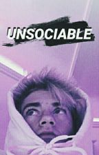 UNSOCIABLE | Jack Johnson by gilinson