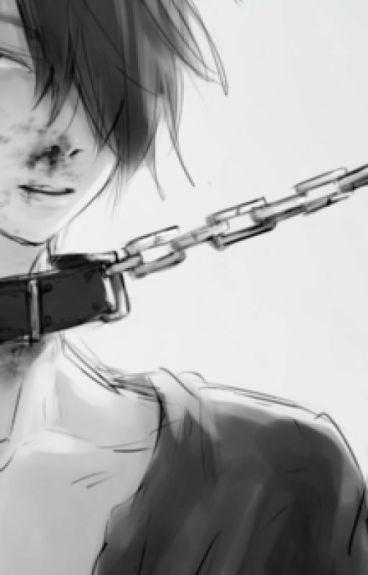 Mein Master (YAOI)
