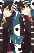 Death the Kid: Growing Up Symmetrical by geektaku_7035