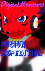 Fusion Expedition by DigitalMonsters