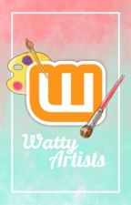 Watty Artists by castingcolors