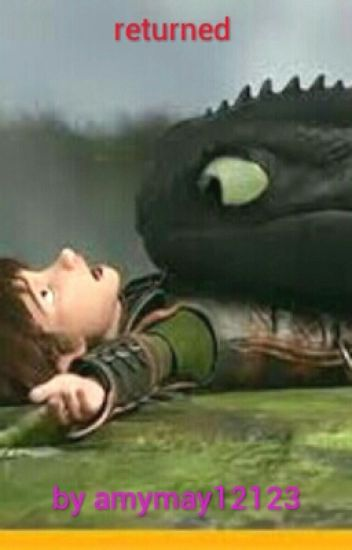 returned (httyd)