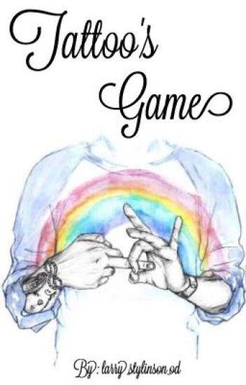 Tattoo's Game | L.S | [TERMINÉE]