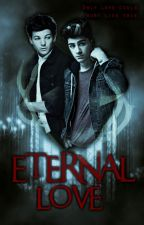 Eternal Love - Zouis by Dreaming0fLarry