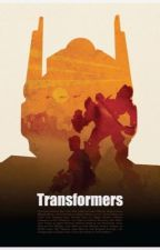 Transformers {REMADE} by StormtheBot