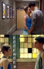 Bookworm {JamesxRiley AU} ~ The Next Step by rileysjames