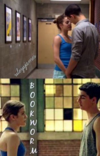 Bookworm {JamesxRiley AU} ~ The Next Step