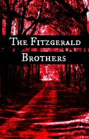 The Fitzgerald Brothers (BoyxBoyxBoy) by Pink_Crayon