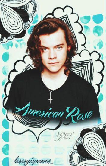 American Rose || l.s español