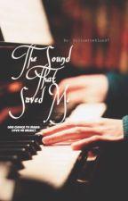A Jaspar Fanfiction: The Sound that Saved Me (Boyxboy) by followtheblood7