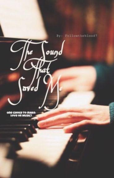 A Jaspar Fanfiction: The Sound that Saved Me (Boyxboy)