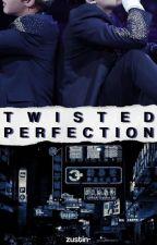 perfección retorcida » larry stylinson [libro 1 y 2] (adaptación) by zustin-