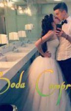 Boda Comprada by miichelle55