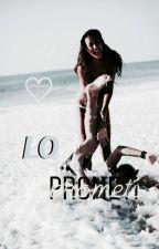 Lo prometí (LITSE) by chupadick