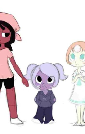Steven Universe Daughter Scenarios
