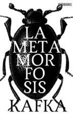 La Metamorfosis by nexonad