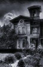 Casa vampirului by roxyy1188