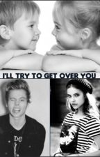 I'll try to get over you - 5sos - (L.H) by Sofieklinge