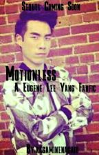 Eugene Lee Yang Fanfiction (Completed) by kagaminenagato