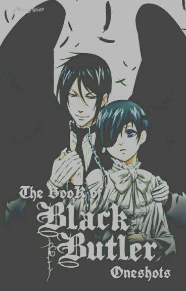 The Book of Black Butler Oneshots
