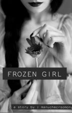 FROZEN GIRL by manuchecrsomony