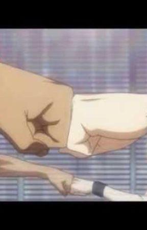 [ AoKuro ] Hãy cụng tay tớ lần nữa by MikiFuen