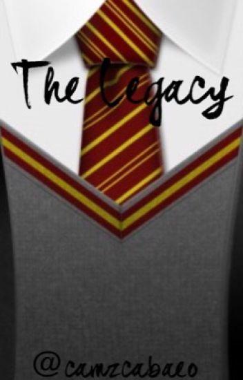 The Legacy (Camren)