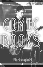 Comic Books :: Clifford [au] by sigh5sos