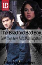 The Bradford Bad Boy by Erica96ifyoubelieve
