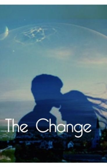 The Change (The Alliance #2)