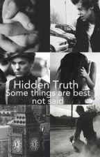 Hidden Truth by yololiam