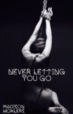 Never Letting You Go by hortonhearsawholers