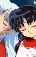 Kagome's secret (sess/kag) by Lil_sharky