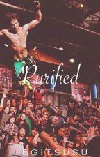 Purified by legitsusu