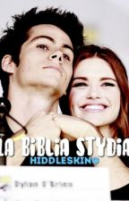 La Biblia Stydia by hiddlesking