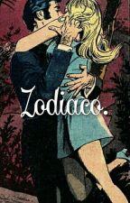 Zodiaco by anahilsx